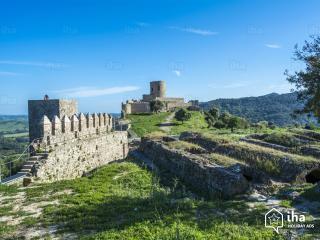 Come and visit the Historical Sites of Jimena de la Frontera