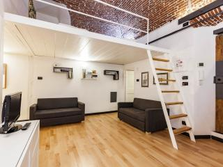 Loft In San Lorenzo 1, acquario, opt parking