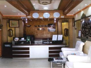AL BAROOK HOTEL APARTMENTS