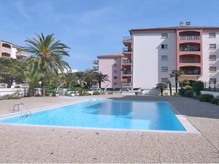 T2 résidence piscine - 4 personnes - Sainte-Maxime