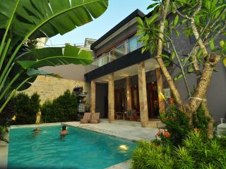 3 Bedroom Modern Villa at Umasari Seminyak