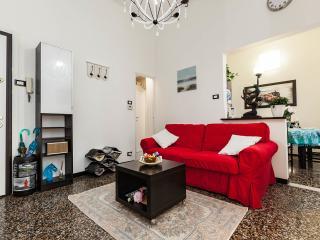 Caruggi Apartment, Génova