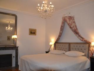 B&B - Chambre d'hôtes de Charme - Chambre Proust