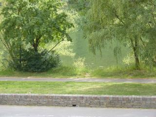 Wohnen im Weingut Clemens-Ferdinand, Ediger-Eller