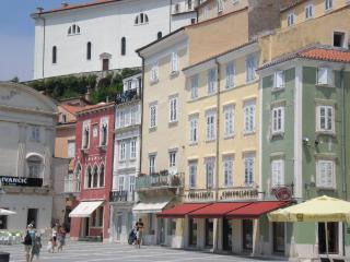 Satchmo Apartment in the heart of Piran City