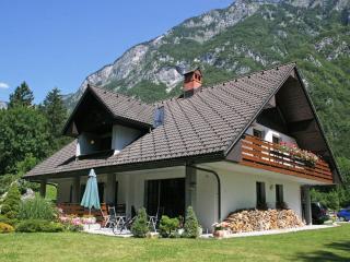 Villa Stare - 200 metres from Lake Bohinj, Bohinjsko Jezero