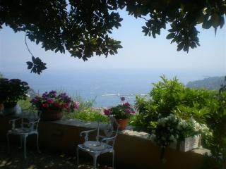 porzione di villa del '700, Santa Margherita Ligure