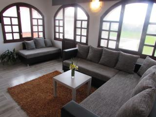beautiful apartment 5 with wifi, Fazana