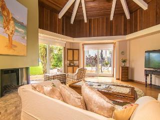 OHANA RETREAT: Majestic mountain views, Princeville