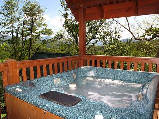 Bear Hugs  Pool Access  Mountain View  Pet Friendly  WiFi  Free Nights, Gatlinburg