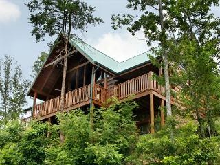 Summit Lodge   Mountain Views Pool Access 2 Arcades WiFi   Free Nights, Gatlinburg