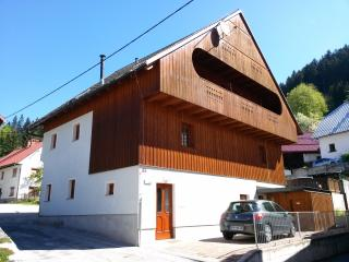 Villa Nebina in Kranjska Gora - Apartment 1