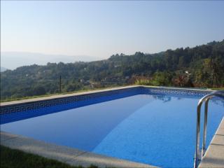 Rural cottage  A Portela, Pontevedra