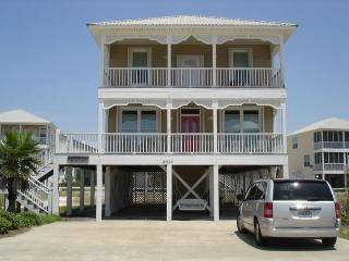 4 bedroom 3 bathroom  beach house in Morgantown, Gasque