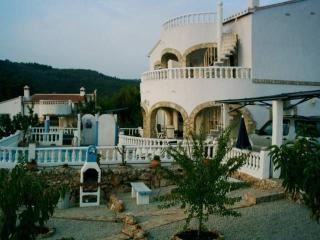 Haus Meerblick Urlaub mit Kindern und Hund erlaubt, La font d'en Carros
