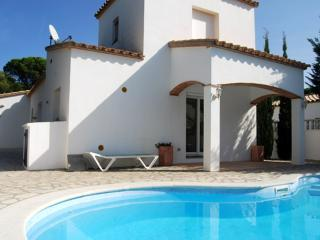 Costabravaforrent Can Costa, up to 6, pool, L'Escala