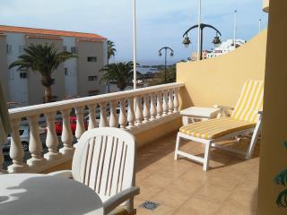 Club La Mar (Official) Apt 46, Puerto de Santiago