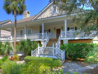 19 Egret St -Less than 25 yards to the beach.  AVAILABLE 8/6-13 Week, Hilton Head