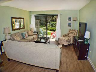 Courtside 55 - Forest Beach 1st Floor Flat