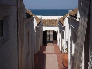 Apartamento frente a las dunas del faro de Cullera