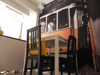 A casa da Porteira, Lissabon