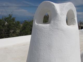 Ayoba Santorini - Traditional Suite, Imerovigli