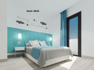 Apartment with little balcony, Las Palmas de Gran Canaria