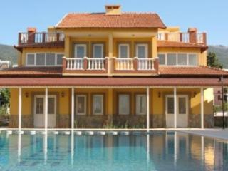 Kusadasi Rental Villas By the Sea 4 Bedroom 1883