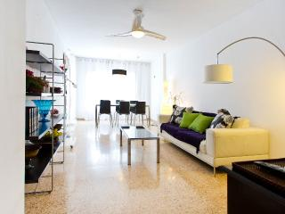 Spacious apartment in Santa Catalina, Palma de Majorque