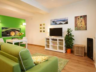 Lovely apartment 4you with parking in Donostia, Donostia-San Sebastián