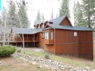 750E- Spectacular Mountain views across Barton meadow, South Lake Tahoe