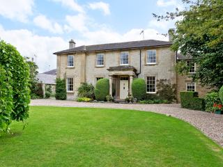 The Terrace House, Milton under Wychwood, Burford, Shipton under Wychwood