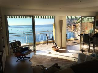 Designer modern apartment with a view !, Villefranche-sur-Mer