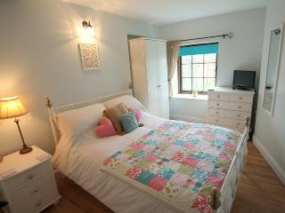 Porlock Hideaway - cosy apartment for 2