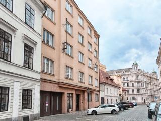 Konvikt Apartment - Prague City Apartments