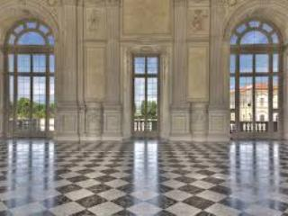 Hall of Diana - Reggia di Venaria