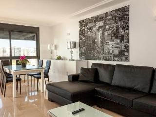 3 bedrooms Playa Bossa Sea View!BV, Ibiza Ciudad