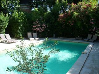 A Avignon Paradise, maison atypique fin XIXeme