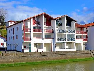 Iduskia, Saint-Jean-de-Luz