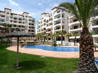 3 Bedroom Air-Con Marjal Beach Resort PV377, Guardamar del Segura