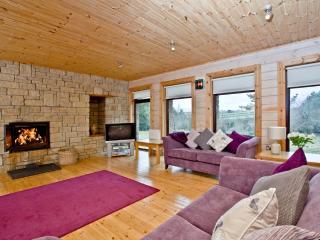 Oak Lodge, Forest Lakes located in Bideford, Devon