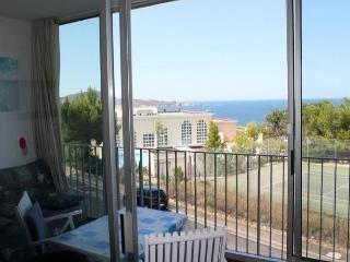 Appartement type F2 avec terra, Banyuls-sur-mer