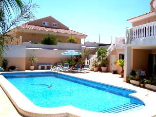 3-Bedroom Detached pool La Escuera, PV355, La Marina