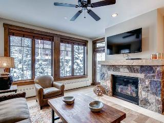 Appealingly Priced Breckenridge 2 Bedroom Walk to lift - WF105