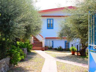 Villa Clara, Joppolo