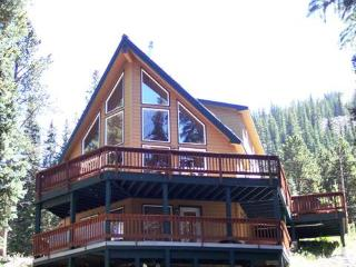 Convenient Secluded 3 Bedroom Private Home - 753 Range, Breckenridge