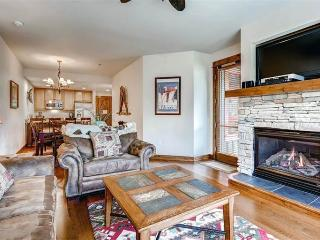 Affordably Priced yes 2 Bedroom Condo - B516, Breckenridge