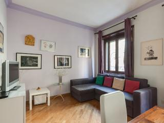 MAXXI apartment in Flaminio neighborhood