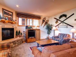 Comfortably Furnished  2 Bedroom  - 1243-67533, Breckenridge