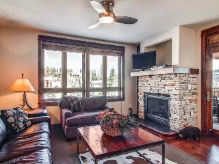 Comfortably Furnished  2 Bedroom  - 1243-54243, Breckenridge